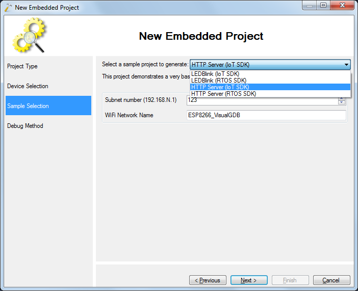 Creating a simple WiFi HTTP Server using ESP8266 – VisualGDB