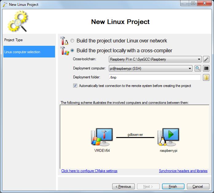 Using OpenCV library on Raspberry Pi – VisualGDB Tutorials