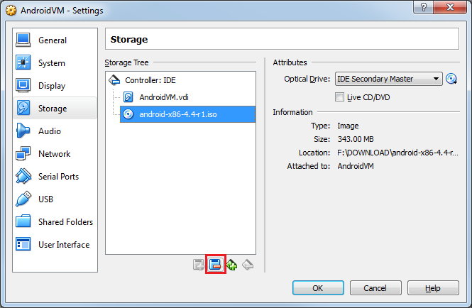 Accelerating Android App debugging with VirtualBox – VisualGDB Tutorials