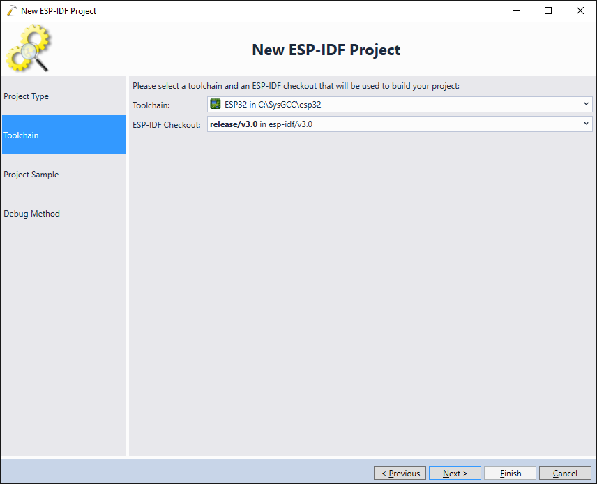 Creating Advanced ESP32 Projects with ESP-IDF – VisualGDB