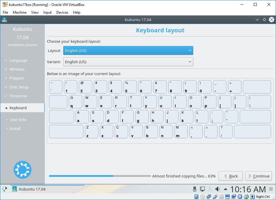 16-keyboard