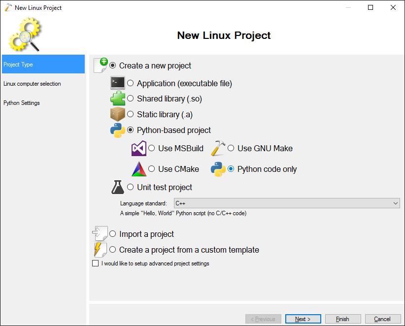 Debugging Python 3 code on Raspberry Pi with Visual Studio