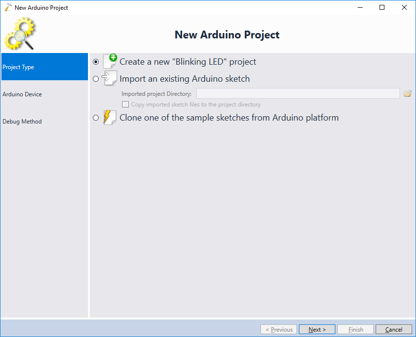 Developing ESP8266 Arduino Projects with Visual Studio