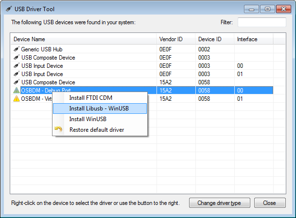 Creating Freescale Kinetis projects with Visual Studio – VisualGDB