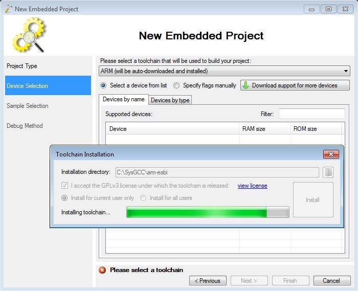 STM32-Nucleo-F411RE tutorial with Visual Studio – VisualGDB