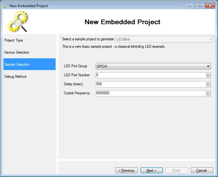 STM32-Nucleo-F411RE tutorial with Visual Studio – VisualGDB Tutorials