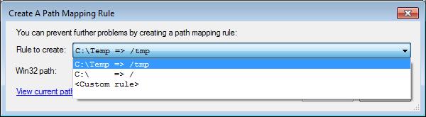 22-pathmapping