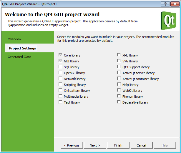 Porting a QT Application from Windows to Linux – VisualGDB Tutorials